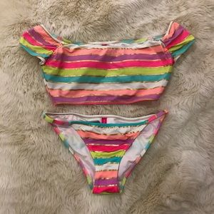 Victoria's Secret Swim bikini